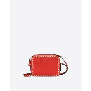 Valentino Garavani Rockstud Cross Body Bag