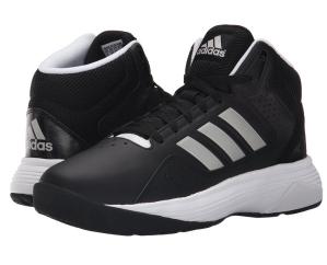 $25.32 adidas Performance Men's Cloudfoam Ilation Mid Basketball Shoe