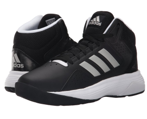 $25.32 adidas Performance Men's Cloudfoam Ilation Mid Basketball Shoe