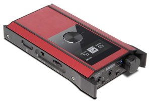 EUR 192.74 / $213.82 TEAC HA-P90SD Portable Headphone Amplifier & DAC