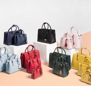 2016 Fall/Winter New Arrivals Handbags and Accessories @ MCM Worldwide