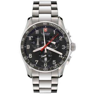 Victorinox Swiss Army Men's Classic Chronograph TitaniumVictorinox Swiss Army 241261 Watch