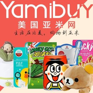 Ending Tonight! 12% Off + Free Shipping on Orders Over $35Sitewide @ Yamibuy, Dealmoon Exclusive!