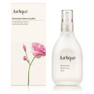 Jurlique Rosewater Balancing Mist (100ml)   BeautyExpert