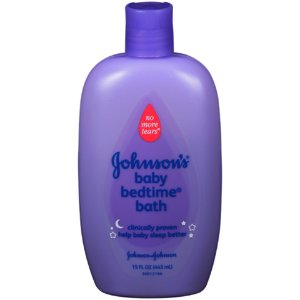 Johnson's Baby Bath Bedtime Bath, 28 OZ - CVS.com