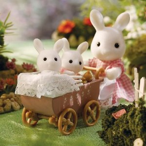 Extra 25% Off + Extra 20% OffCalico Critters Toys @ Kohl's