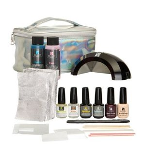$57 Red Carpet Manicure 'Pro 45' Kit @ Nordstrom