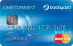 A Low Variable APR on Balance Transfers and Purchases Barclaycard® Ring MasterCard®