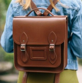 Up to 40% OffSelected Lines @ The Cambridge Satchel Company