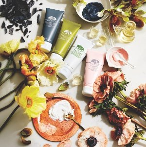 25% off With any Face Mask  purchase + GWP @ Origins