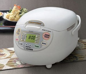 50% Off Zojirushi Rice Cookers on Sale @ macys.com