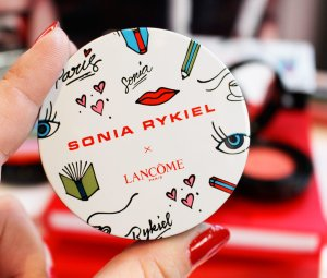 $31.2 Lancome x Sonia Rykiel 'Blush Subtil' Cushion Blush @ Nordstrom