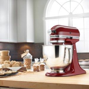 KitchenAid® Professional 5 Qt. Mixer KV25G0X