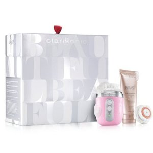 Clarisonic 4-Pc. Pink Mia Fit Cleansing Holiday Gift Set