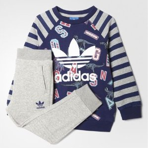 Up to 50% OffKids Apparel & Shoes Sale @ adidas