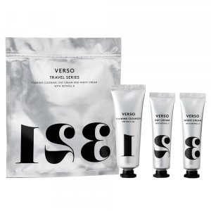 Verso Travel Series | Verso | b-glowing