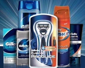 20% Off Gillette Products @ Jet.com