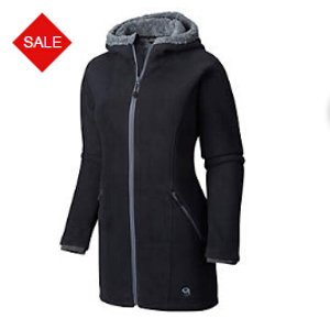 Women's Dual Fleece™ Hooded Parka