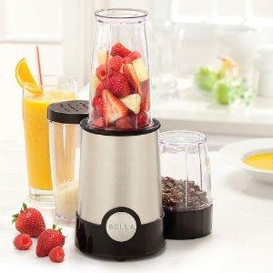 Buy 3 Get $6.66 Each Bella Or Black & Decker Small Appliances @ Kohl's.com