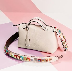 Dealmoon Exclusive!$300 Off with Fendi Purchase @ Forzieri