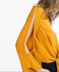 Up to 50% Off Select Tops @ Zara