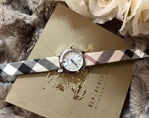 Up to 50% Off Burberry Watches @ Hautelook
