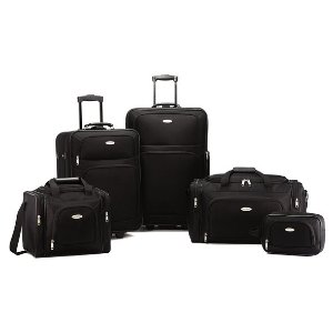 Samsonite Nobscot 5 Piece Set