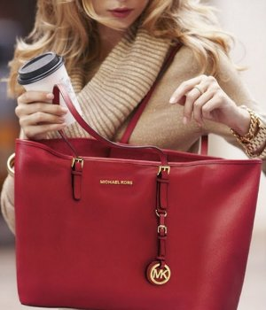 Up to 50% Off MICHAEL Michael Kors Tote on Sale @ Michael Kors