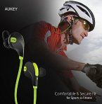 $9.99 AUKEY Bluetooth Headphones