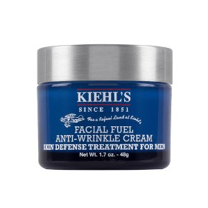 Facial Fuel Anti-Wrinkle Cream, Skincare and Body Formulations - Kiehl's