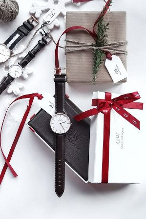$25 Off on Every $100 Daniel Wellington Watches Purchase @ Bloomingdales