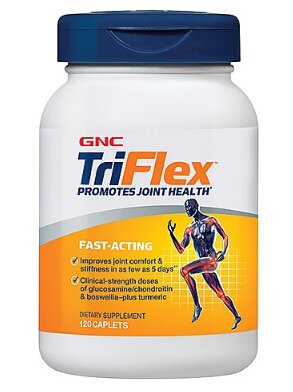 Buy 2 get 1 free Triflex Products @ GNC