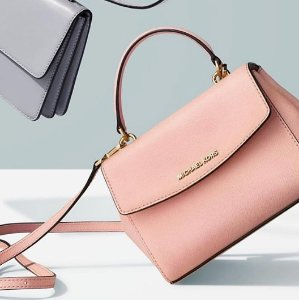 Up to 47% Off Select MICHAEL Michael Kors Handbags @ macys.com