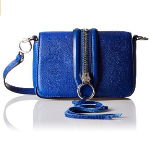 $66.17 Rebecca Minkoff Mini Mara Cross Body Bag