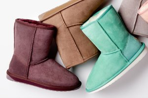 Up to 71% Off Boots for Fall Sale @ Hautelook
