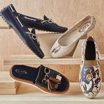 Luxe Flat Shoes @ Rue La La