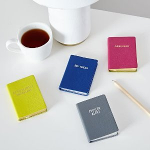 Mini Journals | west elm