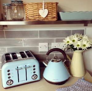 Dealmoon Exclusive! Extra 10% Offon Morphy Richards @ The Hut
