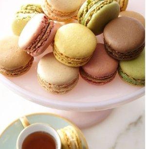 Assorted Parisian Macarons @ Neiman Marcus
