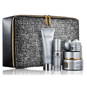 Estee Lauder Limited Edition Re-Nutriv Indulgent Luxury for Face Set
