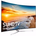 Samsung 65 Inch Curved 4K Ultra HD Smart TV - UN65KS9500 UHD TV