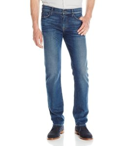 $59.57 7 For All Mankind Men's Standard Straight Jean in Atlantic View