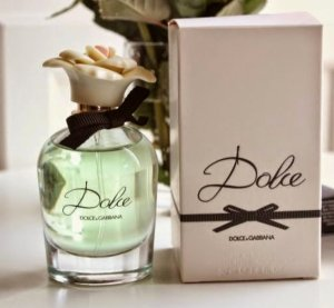 独特嗅覺旅程一起走进Dolce & Gabbana的香氛世界!