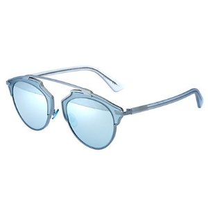 Christian Dior Unisex So Real Sunglasses