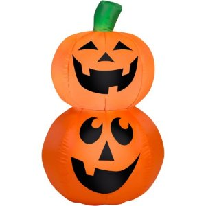 As Low As $14.97 Halloween Inflatables @ Walmart