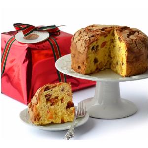 Di Camillo - Wrapped Panettone Cake - saks.com