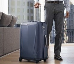 $50 Off $200+Extra 30% Off Select Samsonite Luggage @ Kohl's