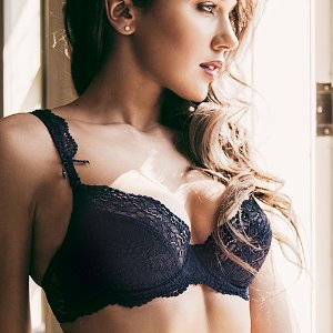 Up to 70% off +2 for $55Lace Bras Sale @ Eve's Temptation