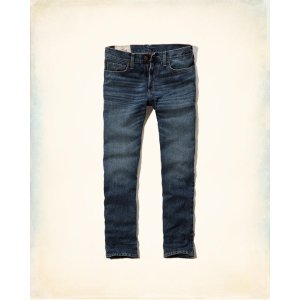 Guys Hollister Skinny Jeans | Guys Clearance | HollisterCo.com