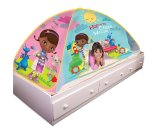 Doc McStuffins Bed Tent - Play Hut Inc - Babies